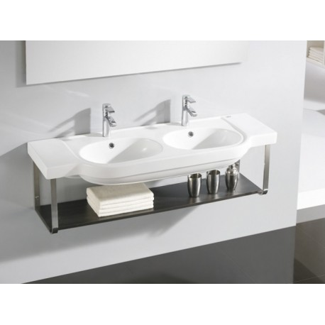 Lavabo Hannover 130  1320x485x185mm