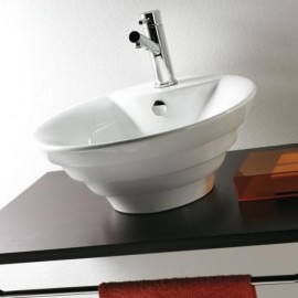 Lavabo Atlanta 470x190mm