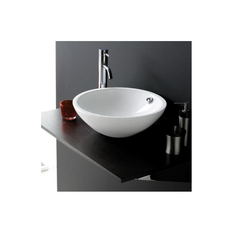 lavabo castellon 430x145mm grifer as rome