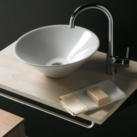 Lavabo Caceres 420x145mm