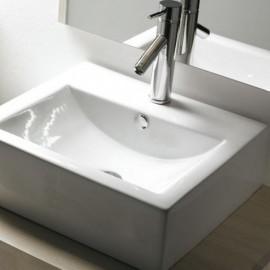 Lavabo Bolonia 510x455x155mm