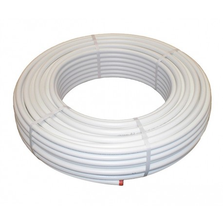 Tubo en rollo multicapa de 16x2 100mts grifer - Tubo multicapa calefaccion ...