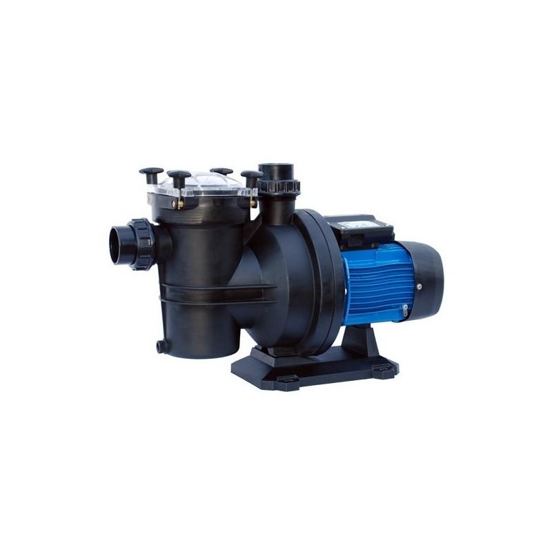 Electrobomba para piscina 0 5 cv lince 50m monof sica for Motor piscina 0 5 cv