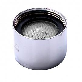 Atomizador aireador para grifo Clever m-22/100 Hembra