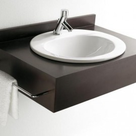 Lavabo Comillas 520x435x215mm