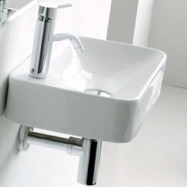 Lavabo Alicante 435x290x100mm