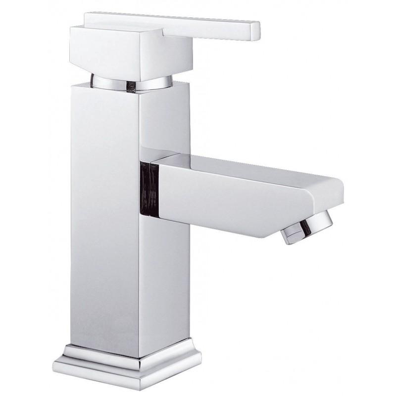 Grifo monomando lavabo saona clever for Grifo monomando lavabo