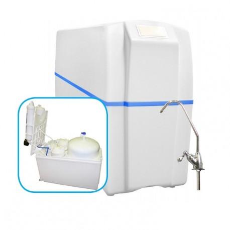 Equipo Compacto de Osmosis Inversa 5 Etapas (RO-500)