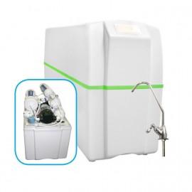 Equipo Compacto de Osmosis Inversa 5 Etapas (RO-5B)