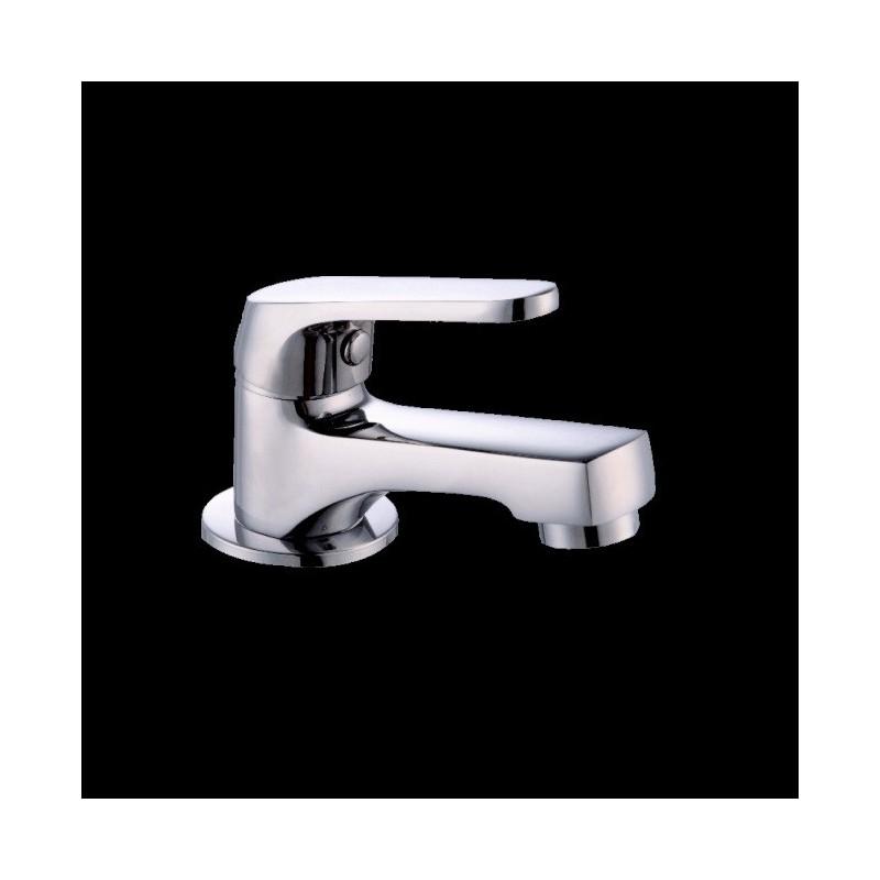 Grifo monomando un agua lavabo one kalla for Grifo monomando lavabo
