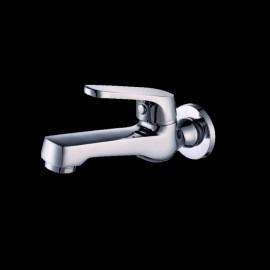 Grifo Monomando un agua frontal lavabo one (Kalla)