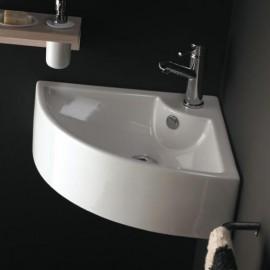 Lavabo Oporto 660x490x155mm