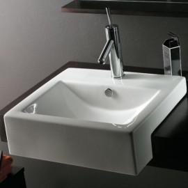 Lavabo Milan 510x455x160mm