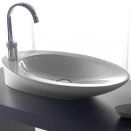 Lavabo Pure 620x370x115mm