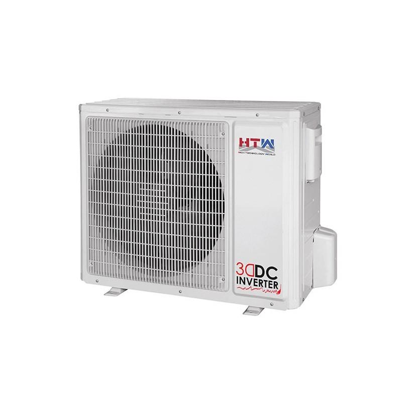 Aire acondicionado por conducto 6 kw htw 6000 frigorias for Aire acondicionado por conductos opiniones