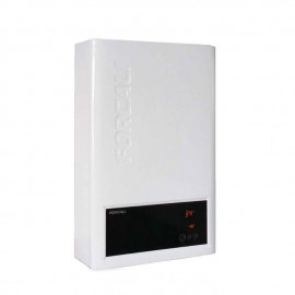 Calentador Estanco automatico a gas 12 Litros FORCALI  Butano Propano
