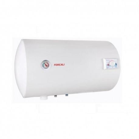Termo el ctrico forcali 100 litros horizontal for Termo electrico horizontal 100 litros