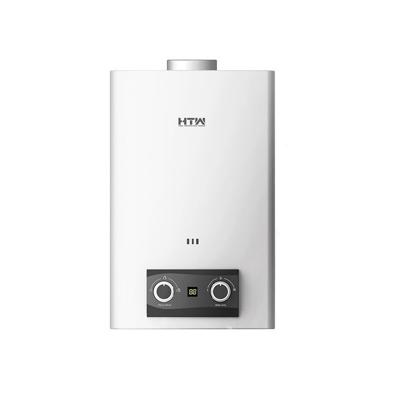 Calentador a gas encendido automatico 10 litros easy by - Calentador a gas ...