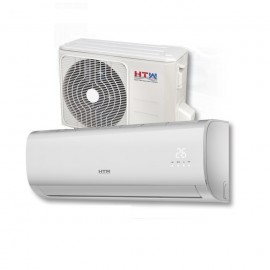 Aire acondicionado Split Inverter HTW/GIATSU 3000 frig/h WiFi Opcional
