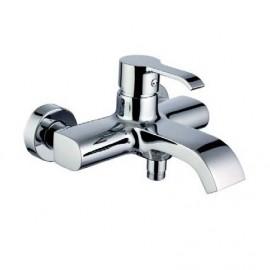 Grifo Monomando baño-ducha Caiman Xtrem  (Clever)