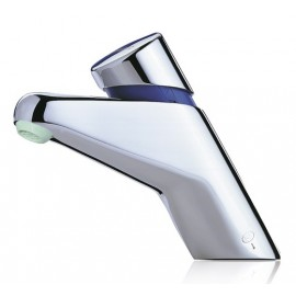 Grifo temporizado Presto 2000 ECO para lavabo de un agua