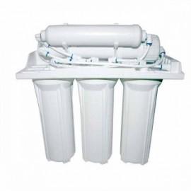 Filtro Dispensador Triple (Bajo Encimera)
