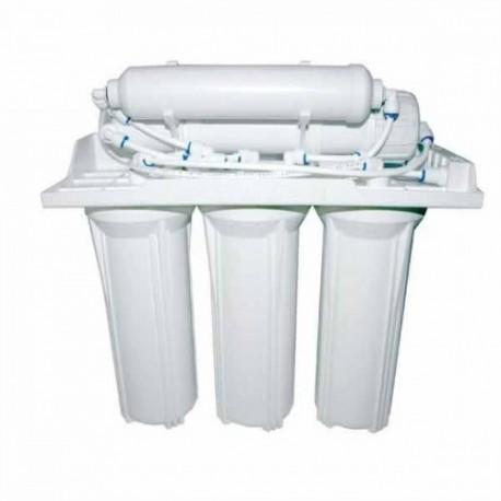 Filtro dispensador triple bajo encimera for Bajo encimera