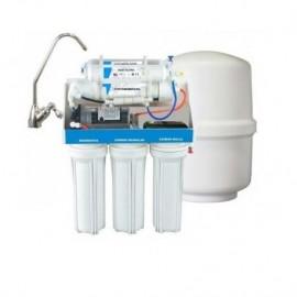 Equipo Osmosis Inversa 5 Etapas con Bomba (RO6)