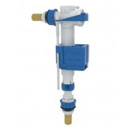 Grifo flotador compacto alimentación inferior o lateral Servo modelo Duo