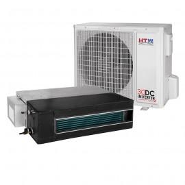 Aire acondicionado Conducto 7 Kw HTW 6000 frig/h 3DC Inverter L01