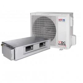Aire acondicionado Conducto 14.00 Kw HTW 12040 frig/h 3DC Inverter L01