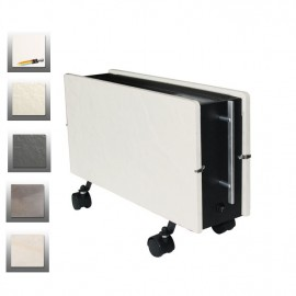 Radiador Portátil Eléctrico de bajo consumo Optimus