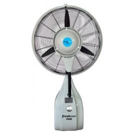 Ventilador evaporativo nebulizador para terraza FRESHVENT PLUS MFW-26L