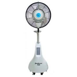 Ventilador evaporativo nebulizador ligero FRESHVENT PLUS MFS-20L
