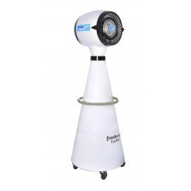 Ventilador evaporativo nebulizador  FRESHVENT TURBO