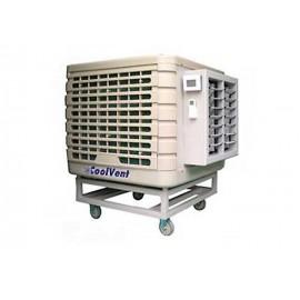 Climatizador evaporativo portátil Tecna COOLVENT XZ10-18Y-1