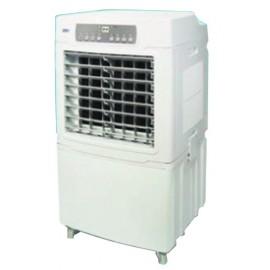 Climatizador evaporativo portátil Tecna COOLVENT KTC-2500