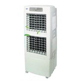 Climatizador evaporativo portátil doble salida Tecna COOLVENT KTC-4500
