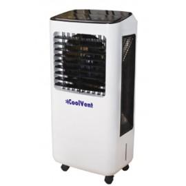 Climatizador evaporativo portátil Tecna COOLVENT XZ13-050