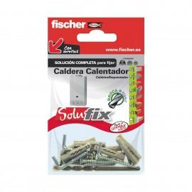 Kit Fijacion Caldera - Calentador Solufix Fischer