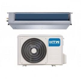 Aire acondicionado por Conducto 10,55 Kw HTW 9073 frigorias Inverter IX43