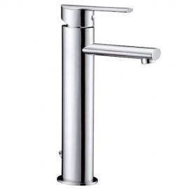 Grifo Monomando lavabo alto Mikura (Clever)