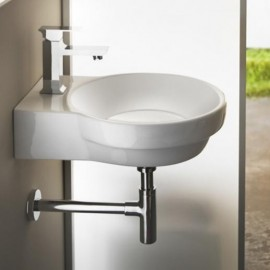 Lavabo Marsella 400x500x130mm