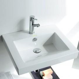 Lavabo Funchal 550x445x175mm