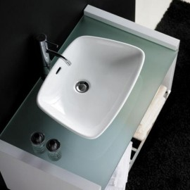 Lavabo Anabel 500x360x110 mm