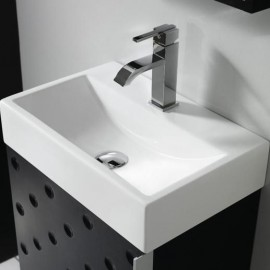 Lavabo Paris 450x300x100mm