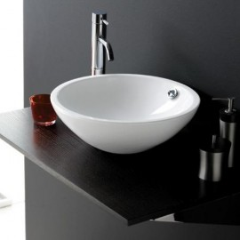 Lavabo Castellon D 500x140mm