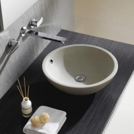 Lavabo Castellon (Acabado Natural) 430x145mm