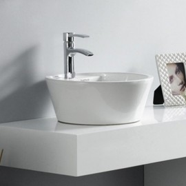 Lavabo Florencia A 420x170mm