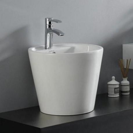 Lavabo Florencia B 420x350mm